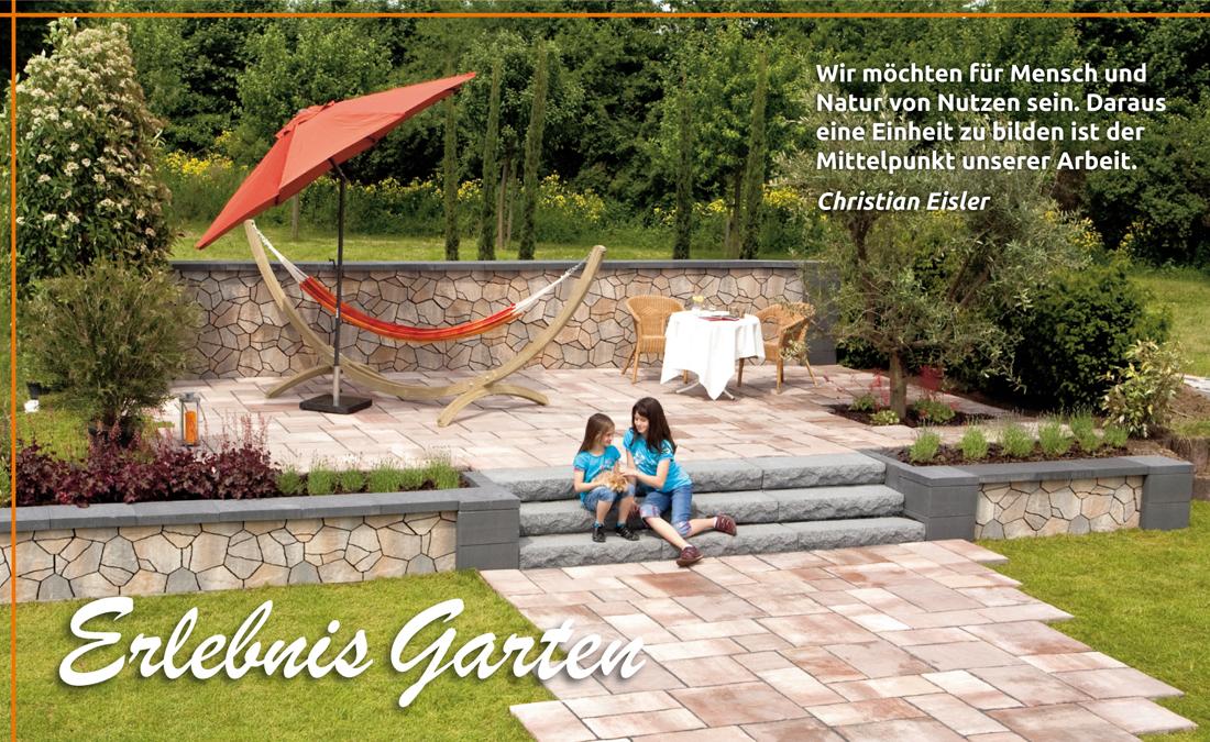 eisler - gartenbau, Garten ideen